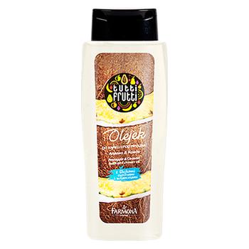 Tutti Frutti Pineapple & Coconut Bath And Shower Gel 100 ml harga terbaik 74500