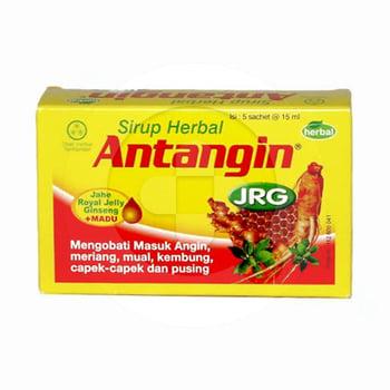 Antangin JRG + Madu 15 ml  harga terbaik 2652