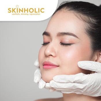 Botox Threadlift di Skinholic Aesthetic Clinic, Jakarta Pusat
