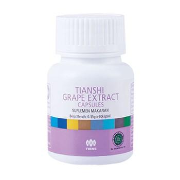 Tianshi Grape Extract Kapsul  harga terbaik