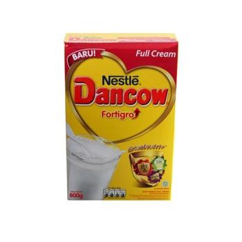 Dancow Fortigo Full Cream 800 g harga terbaik