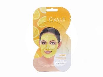 Ovale Masker