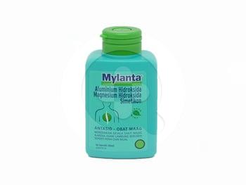 Mylanta Suspensi 50 mL harga terbaik 12931