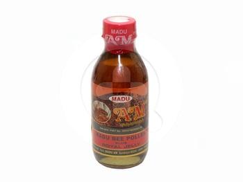 Madu AM Royal Jelly 150 mL harga terbaik 43636