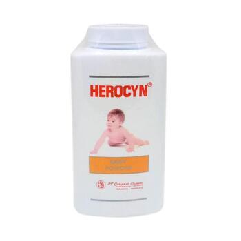 Herocyn Baby Powder 100 g harga terbaik