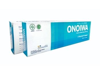 Onoiwa Kapsul 500 mg  harga terbaik