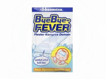 ByeBye Fever Baby  harga terbaik 8006