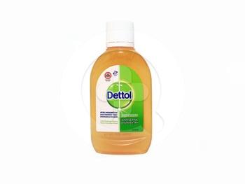 Dettol Antiseptik Desinfektan Cair 250 ml harga terbaik 40314