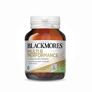 Blackmores Multi B Performance (30)  harga terbaik 141119