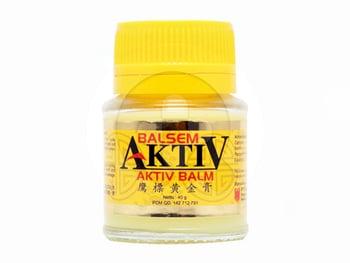 Cap Lang Balsem Aktiv 40 g harga terbaik 15311