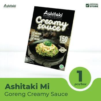 Ashitaki Mi Goreng Creamy Sauce  harga terbaik 22000