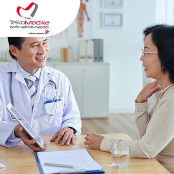Paket Healthy Travel 5 di Klinik dan Laboratorium Telkomedika