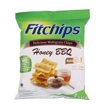 Fitchips - Honey BBQ 50 g harga terbaik 13650