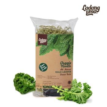 Ladang Lima Mie Kale 150 g harga terbaik 20000
