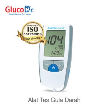 GlucoDr AGM 4000-A harga terbaik