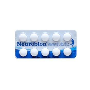 Neurobion Tablet  harga terbaik