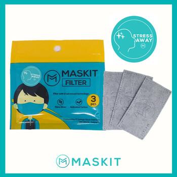 Maskit Refill Filter Aromatherapy Series - Stress Away  harga terbaik