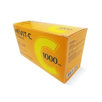 Hevit-C Tablet 1000 mg  harga terbaik 89000