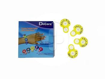 DoCare Alert Snaps Yellow FR300 harga terbaik 712800
