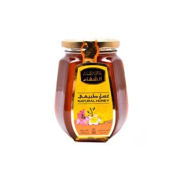 Madu Alshifa Natural Jar 500 g harga terbaik 110092