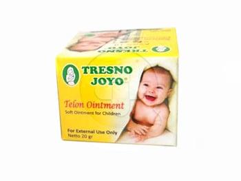 Balsem Tresnojoyo  Telon 20 g