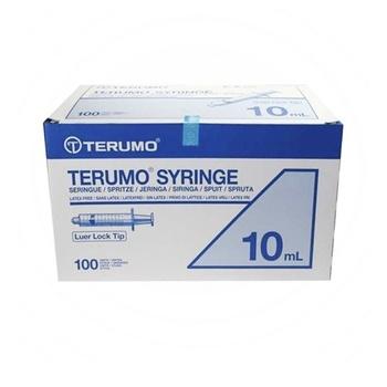 Terumo Syringe 10 CC  harga terbaik