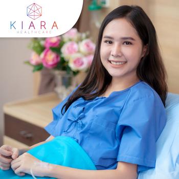 Paket Isoman C (Akhir Isoman) di Kiara Healthcare Clinic,Jakarta Timur