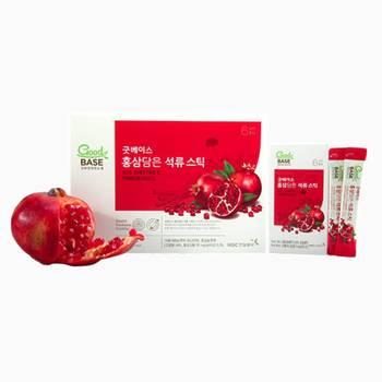 Cheong Kwan Jang Pomegranate Stick with Red Ginseng harga terbaik
