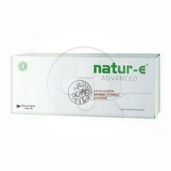 Natur-E Advanced Soft Kapsul  harga terbaik 77064