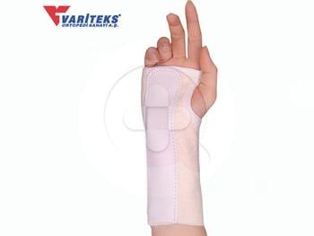 Variteks - Wrist Brace Splint Left  harga terbaik 250000