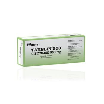 Takelin 500 mg  harga terbaik