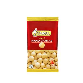 Camel Salted Macadamias 40 g harga terbaik 46000