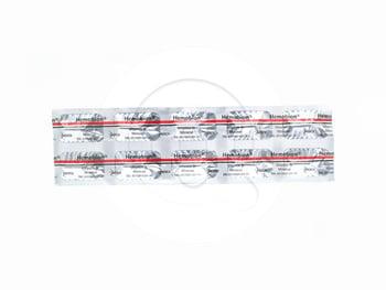 Hemobion Kapsul  harga terbaik 23922