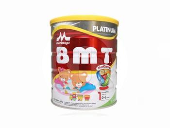 Morinaga BMT Platinum 1 Susu Pertumbuhan Usia 0-6 Bulan 800 g harga terbaik 303757