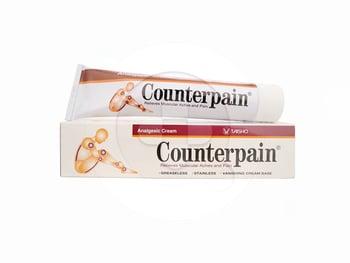 Counterpain Krim 30 g harga terbaik 40834