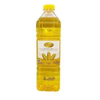 Dyanas Corn Oil - Minyak Goreng Jagung 1 Liter harga terbaik 83600