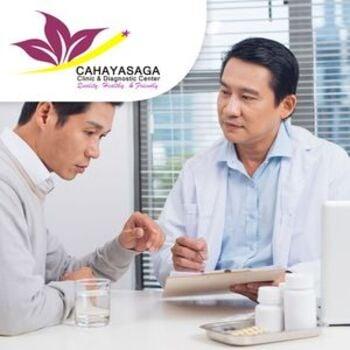 Promo Respectfull Pemeriksaan Laboratorium di Cahayasaga Clinic & Diagnostic Center