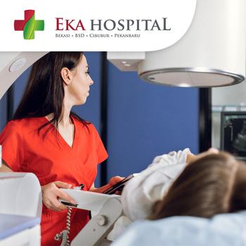 Paket Tindakan ESWL di Eka Hospital, Bekasi Jawa Barat