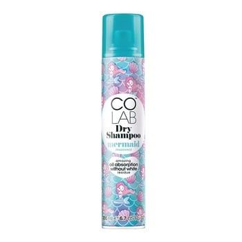 COLAB Dry Shampoo Mermaid 200 ml harga terbaik 149500