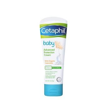 Cetaphil Baby Daily Advanced Protection Cream With Organic Calendula 85 g harga terbaik 115000