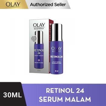 Olay Regenerist Retinol 24 Serum 30 ml harga terbaik 299000