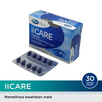Mega We Care iiCare  harga terbaik