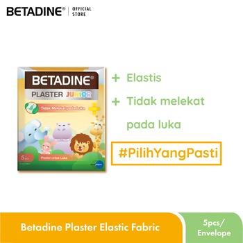 Betadine Plaster Junior harga terbaik