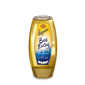 Langnese Bee Easy Acacia Honey 500 g harga terbaik 252500