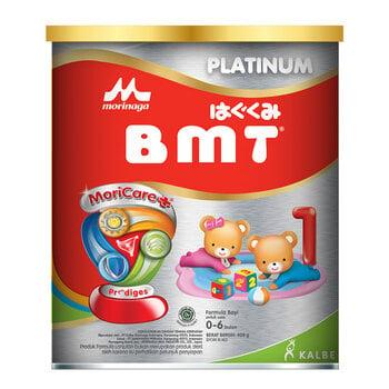 Morinaga BMT Platinum Moricare 400 g harga terbaik