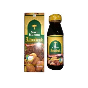 Al Madinah Sari Kurma 365 ml harga terbaik 31526
