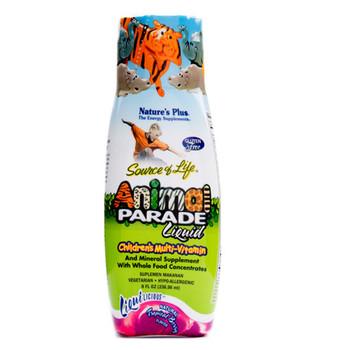 Nature's Plus Animal Parade Liquid 236.56 ml harga terbaik 224000
