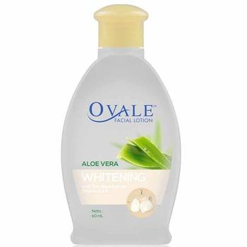Ovale Whitening Lotion 60 ml harga terbaik 9018