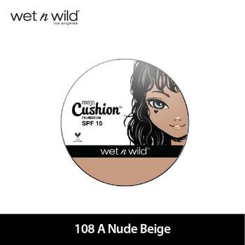 bb cushion Wet n Wild