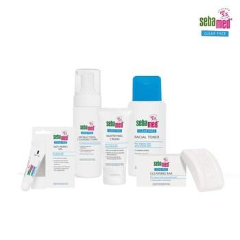 Sebamed Paket Facial Skin Care harga terbaik 840000